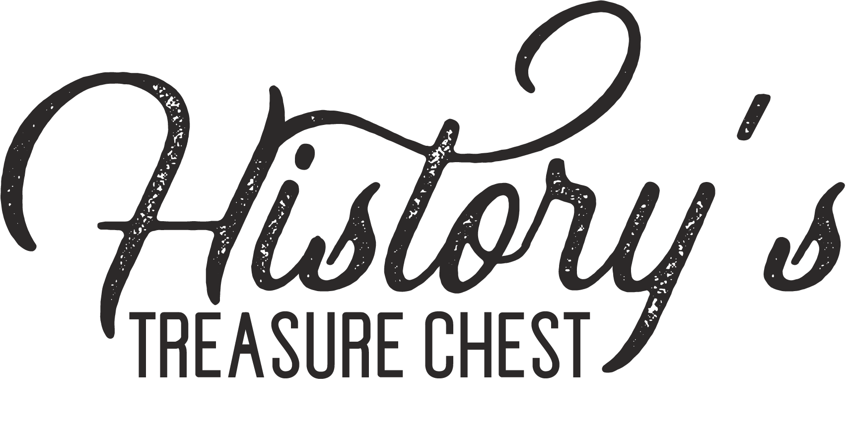 History's Treasure Chest